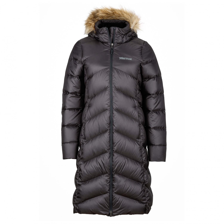 Marmot Montreaux Coat - Daunenmantel Damen   Versandkostenfrei ... 04e0df28f0
