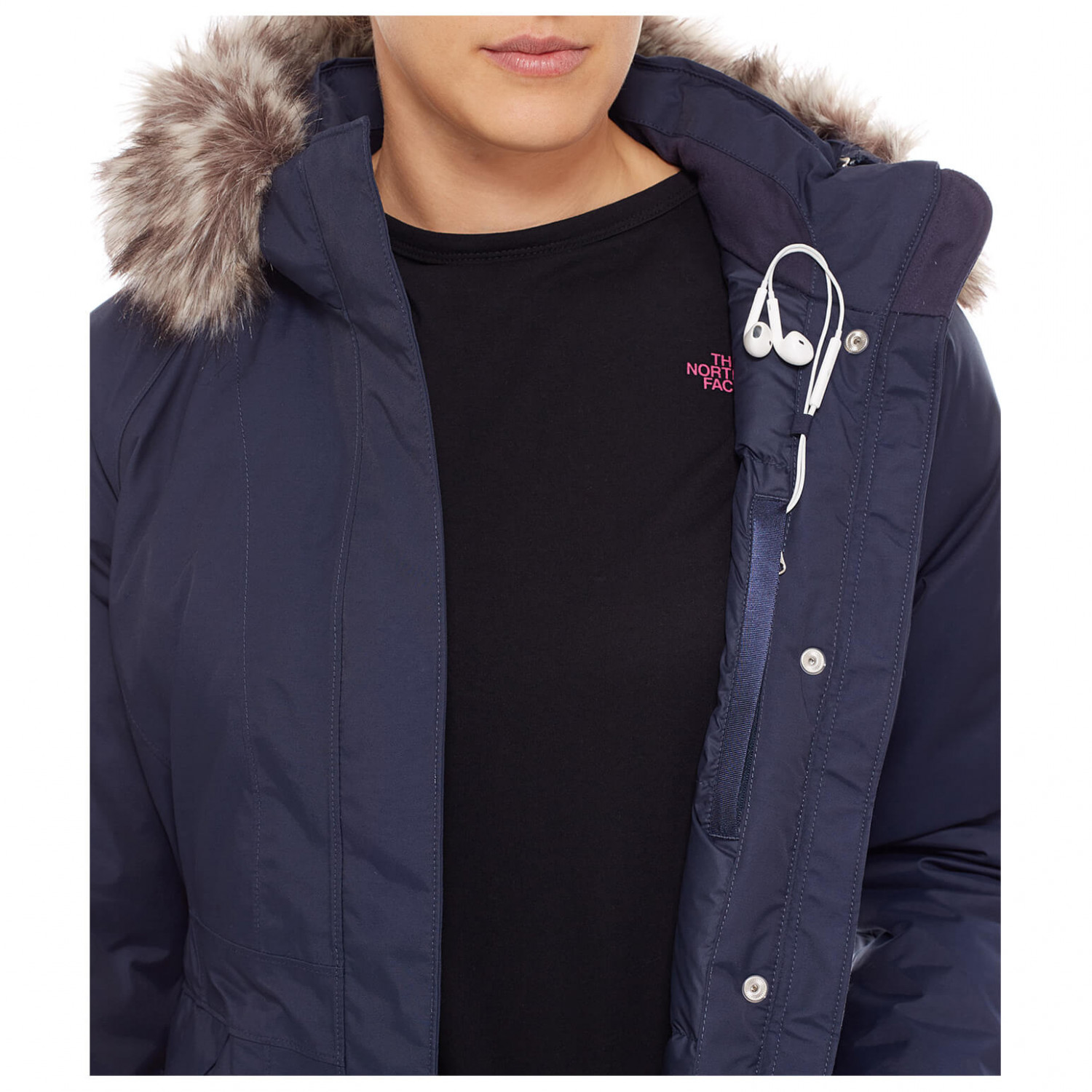 arctic the north face