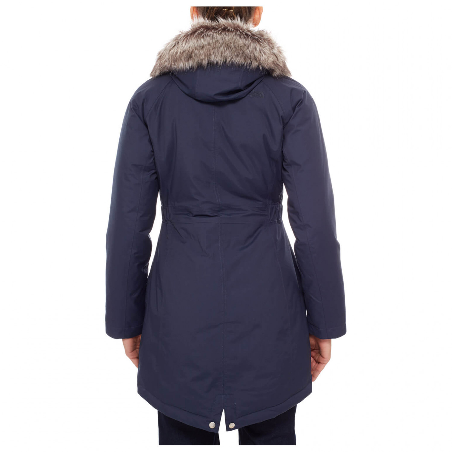 the north face arctic parka wintermantel damen online kaufen. Black Bedroom Furniture Sets. Home Design Ideas
