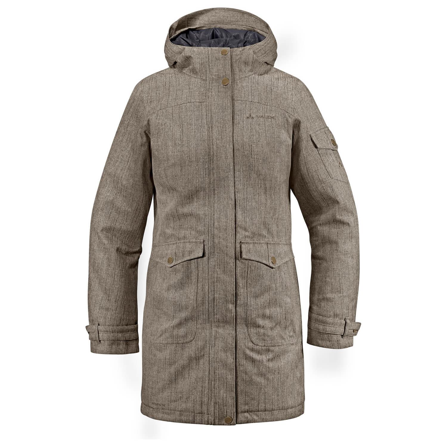 vaude mantel yale