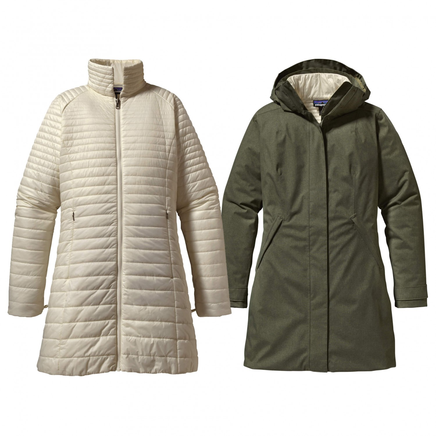 more photos f6155 5bfad Patagonia - Women's Vosque 3-In-1 Parka - Coat