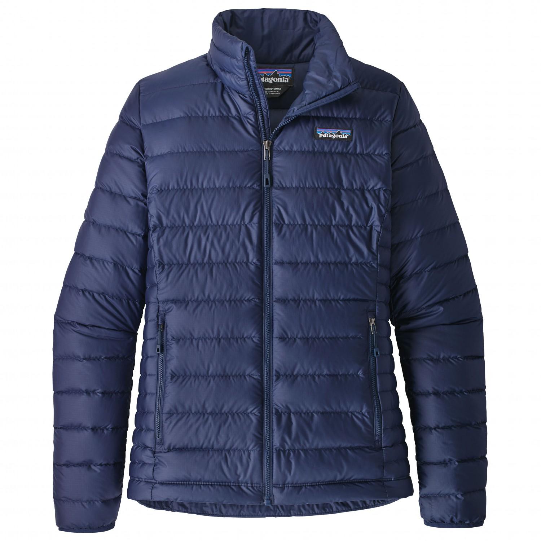 quality design 7a41d be1ec Patagonia Down Sweater - Daunenjacke Damen ...