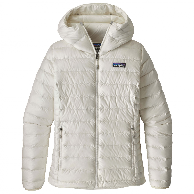 bf9fe9f08b4 Patagonia - Women s Down Sweater Hoody - Doudoune ...