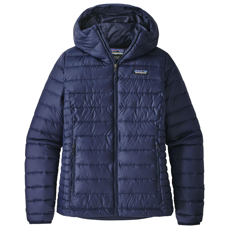 online retailer cd5ae 48713 Patagonia Down Sweater Hoody - Daunenjacke Damen ...