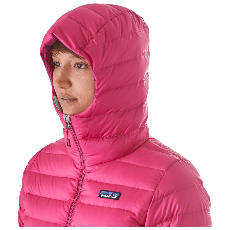 68fa64e2e5 Patagonia Down Sweater Hoody - Down Jacket Women's | Free UK ...