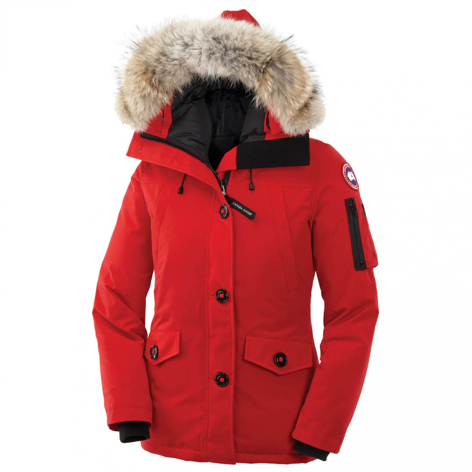 Canada Outdoor Clothing Brands