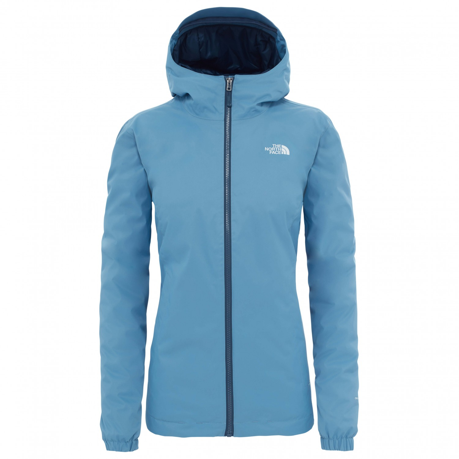 Women's quest insulated jacket