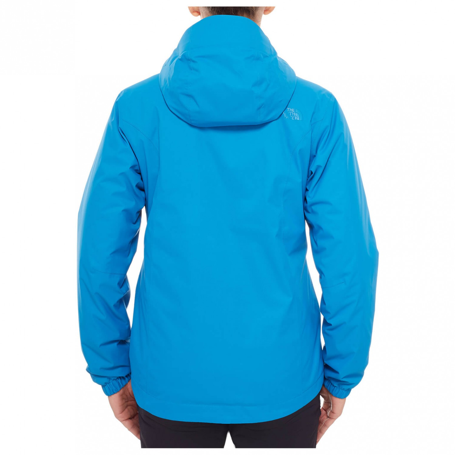 the north face quest insulated jacket women 39 s free uk. Black Bedroom Furniture Sets. Home Design Ideas