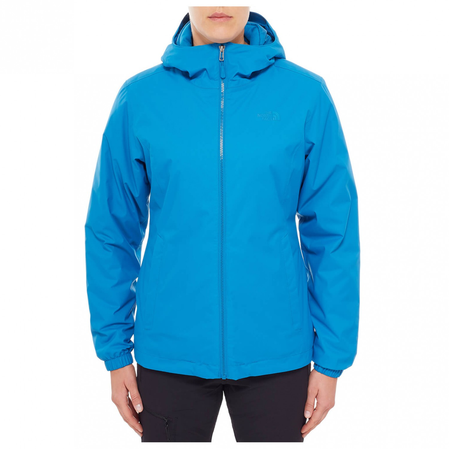 new concept d14f4 aeab8 The North Face - Women's Quest Insulated Jacket - Synthetic jacket