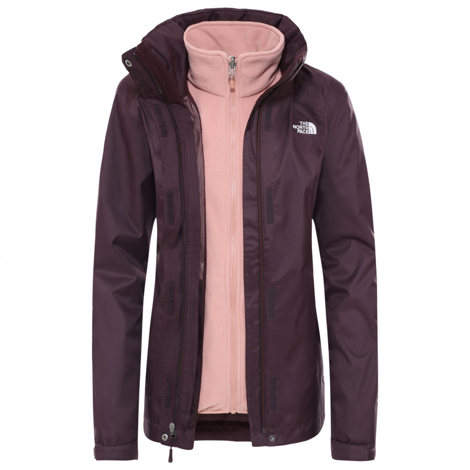 The North Face Evolve II Triclimate Jacket Damen