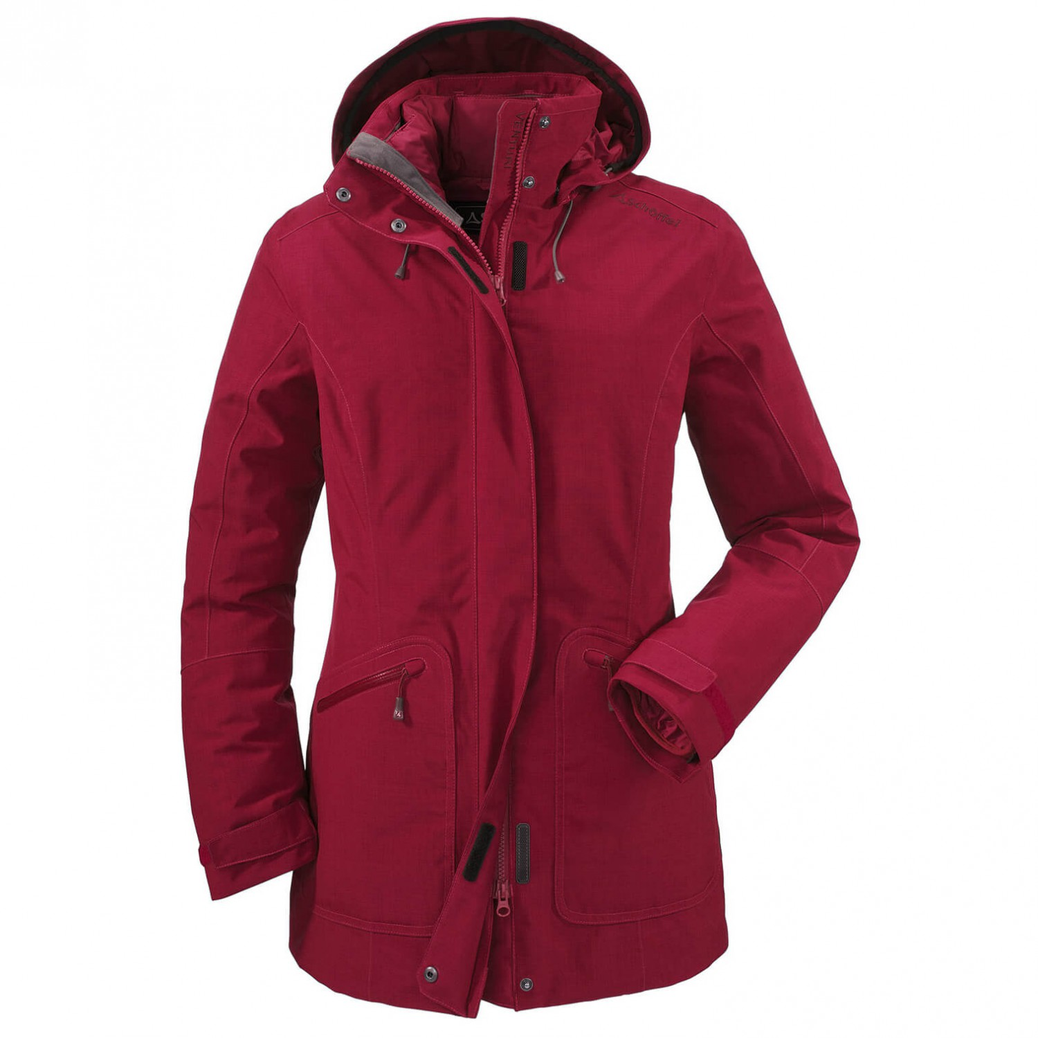 Schoffel jacken 2 in 1