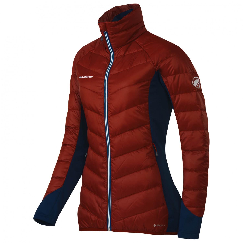 save off 05fee 463a7 Mammut - Women's Flexidown Jacket - Daunenjacke