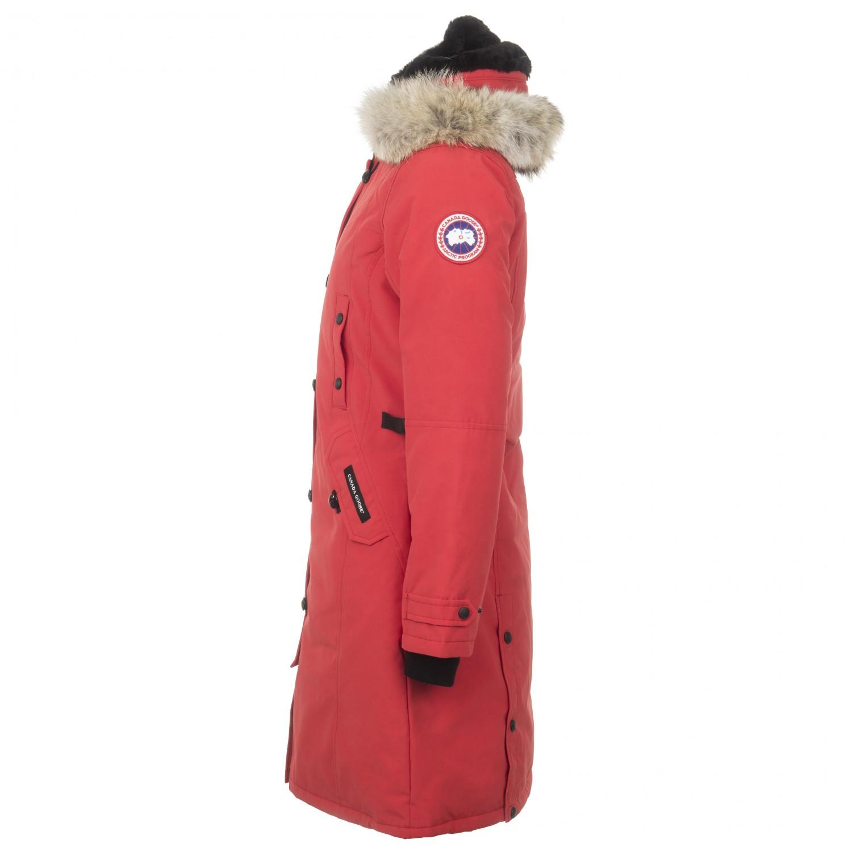 canada goose kensington parka winter jacket women s free uk rh alpinetrek co uk