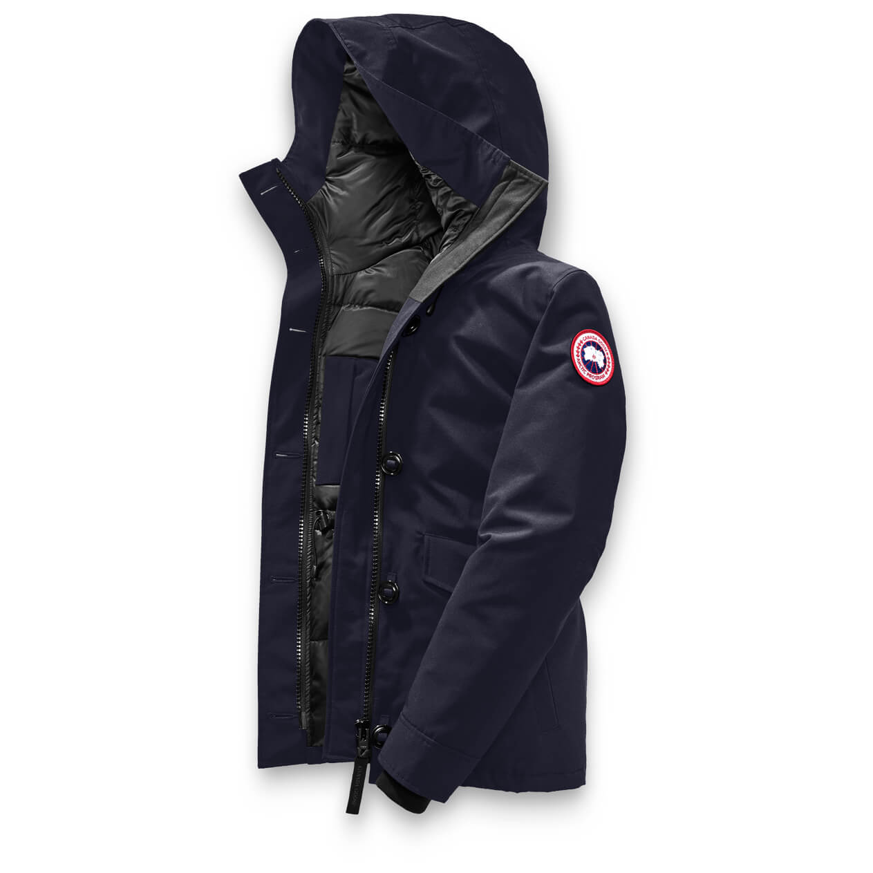 Canada Goose Rideau Parka - Winter Jacket Women's | Free