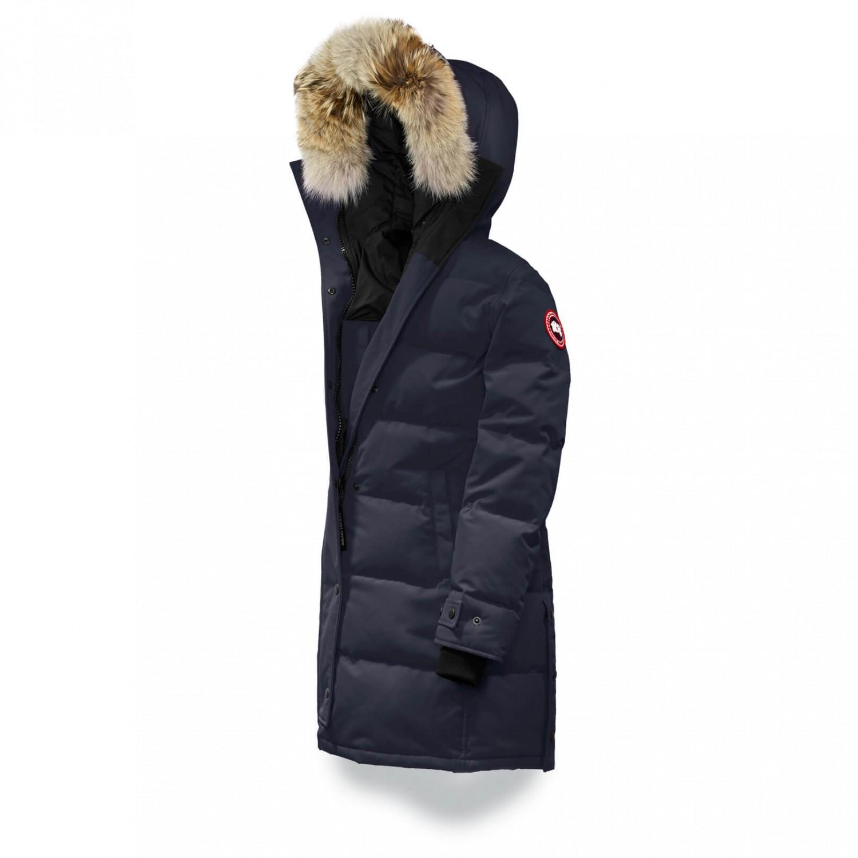 Parka Shelburne Femme Veste D'hiver Goose Canada Livraison U86OHH
