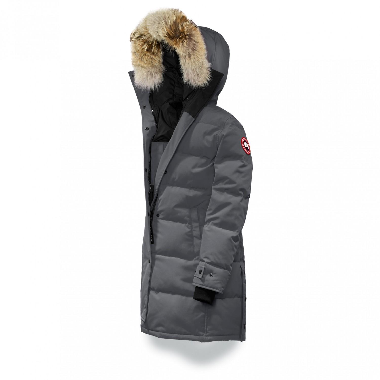 Femme Goose Livraison Veste Canada Shelburne D'hiver Parka 8fCpq