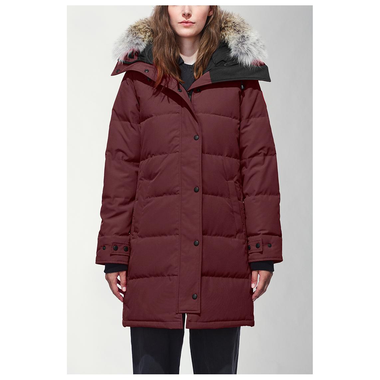... Canada Goose - Women's Shelburne Parka - Winter jacket ...