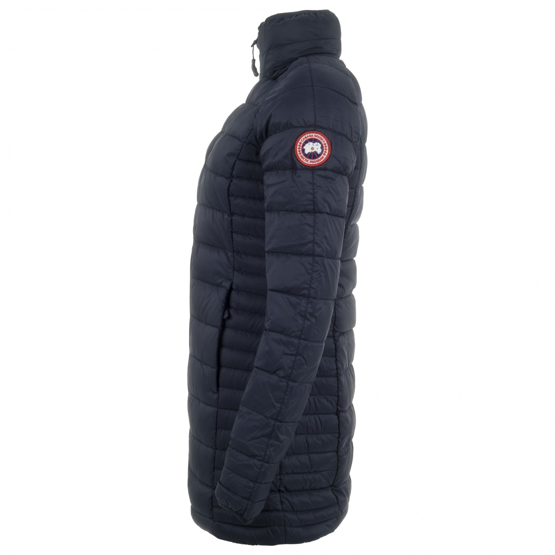 83272caca2c Canada Goose Brookvale Hooded Coat - Winter Jacket Women's | Free UK ...