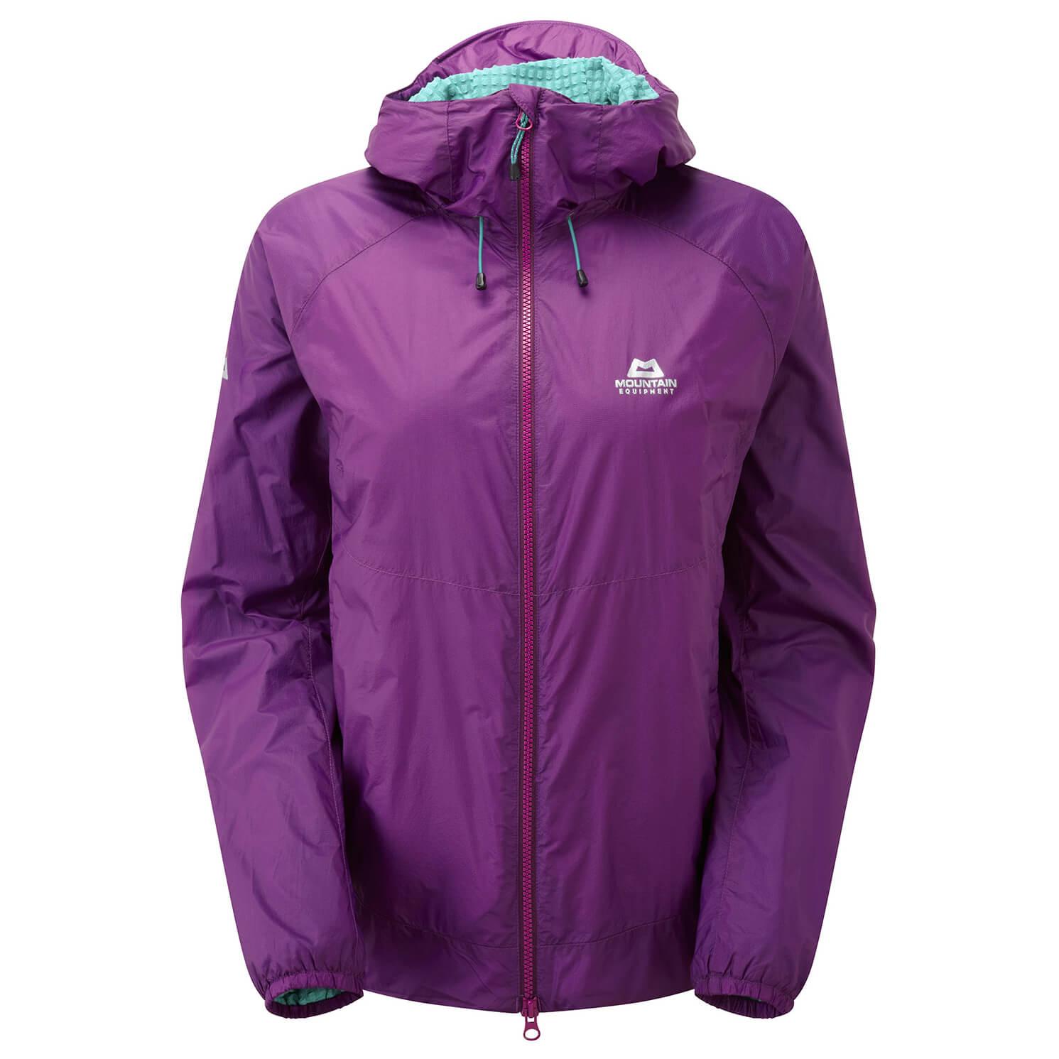 Mountain Equipment Kinesis Jacket Kunstfaserjacke Damen