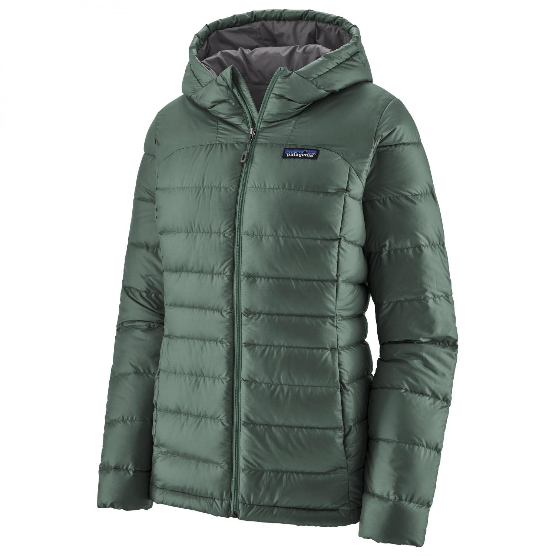Patagonia Highloft Down Hoody Down Jacket Women S Free