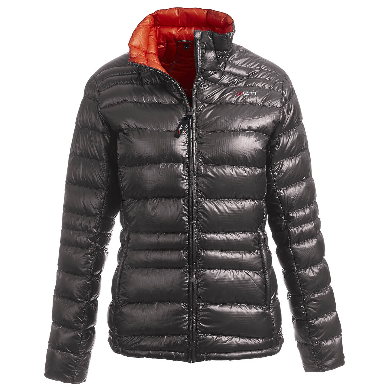 Yeti Women's Desire Lightweight Down Jacket Daunenjacke