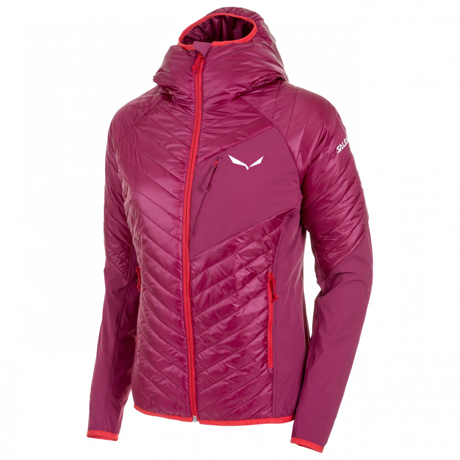 uk availability 570bc f5da2 Salewa - Women's Ortles Hybrid 2 Primaloft Jacket - Kunstfaserjacke