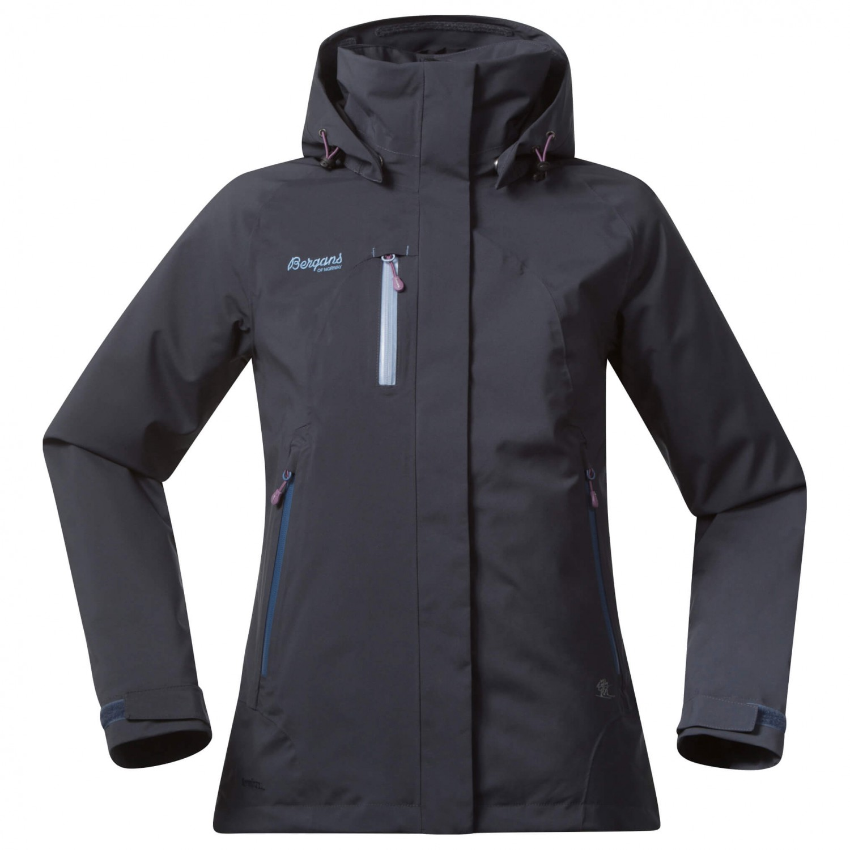 Bergans Women's Flya Insulated Jacket Syntetisk jakke