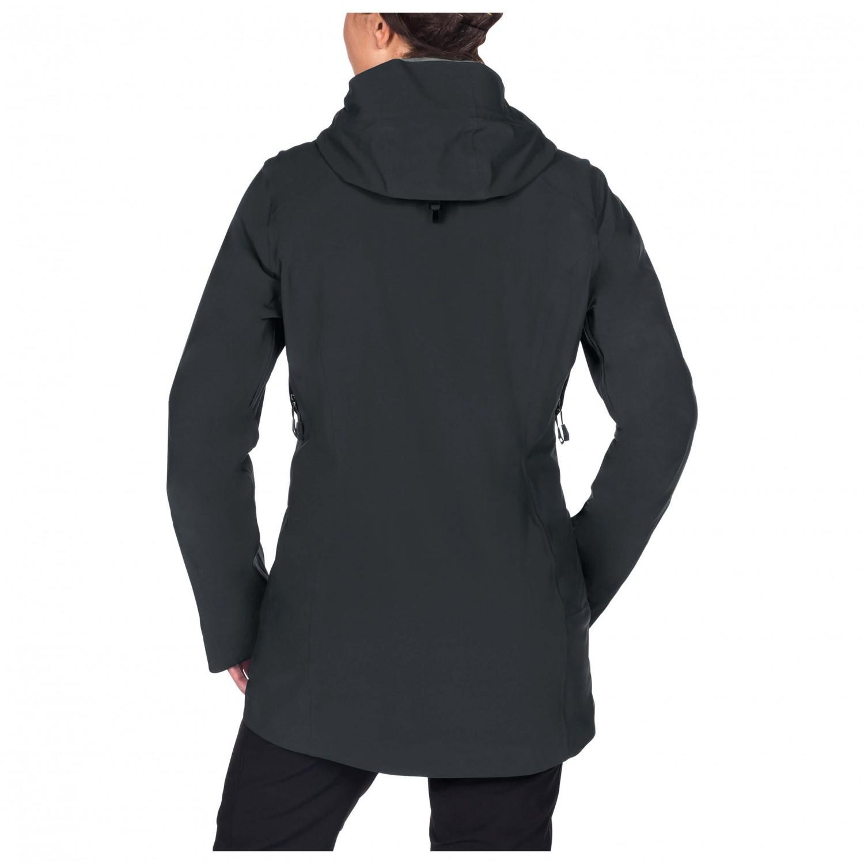 3 in 1 jacket women