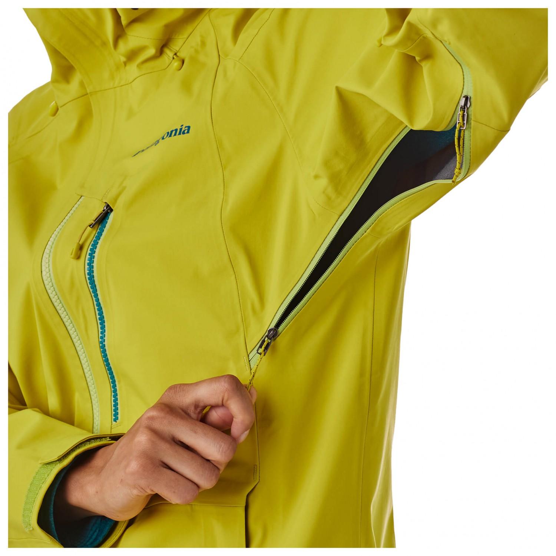 hot sale online afb79 3d6a3 Patagonia Untracked Jacket - Ski jacket Women's | Buy online ...