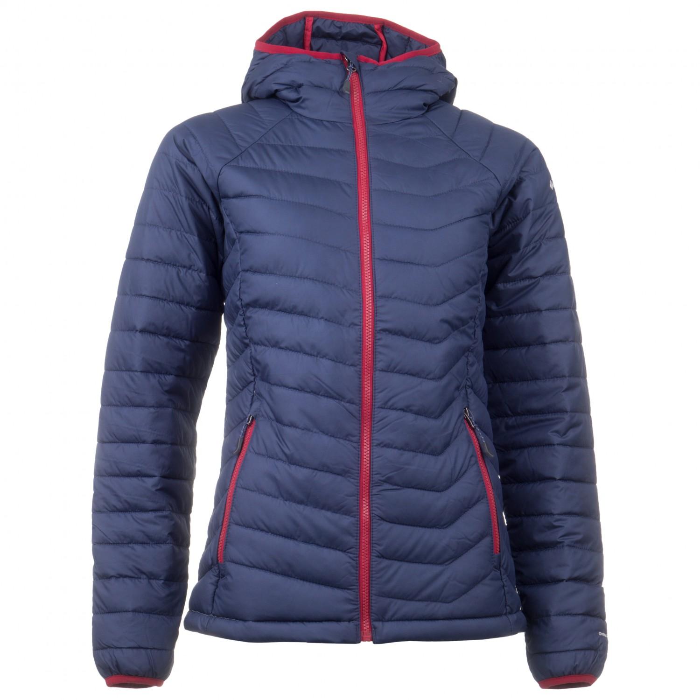 Powder Lite Hooded Jacket NocturnalS
