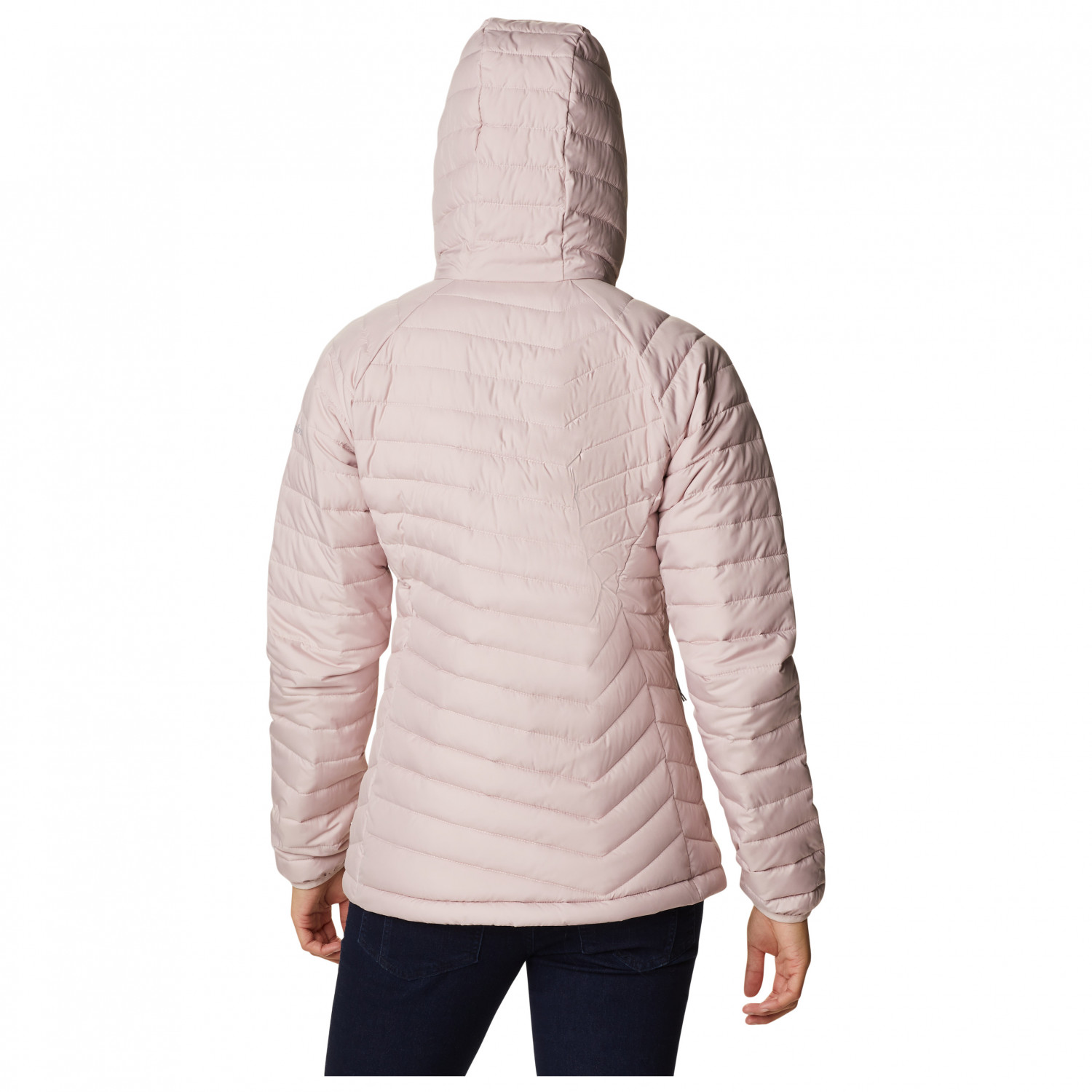 Columbia Powder Lite Jacket (Dame)