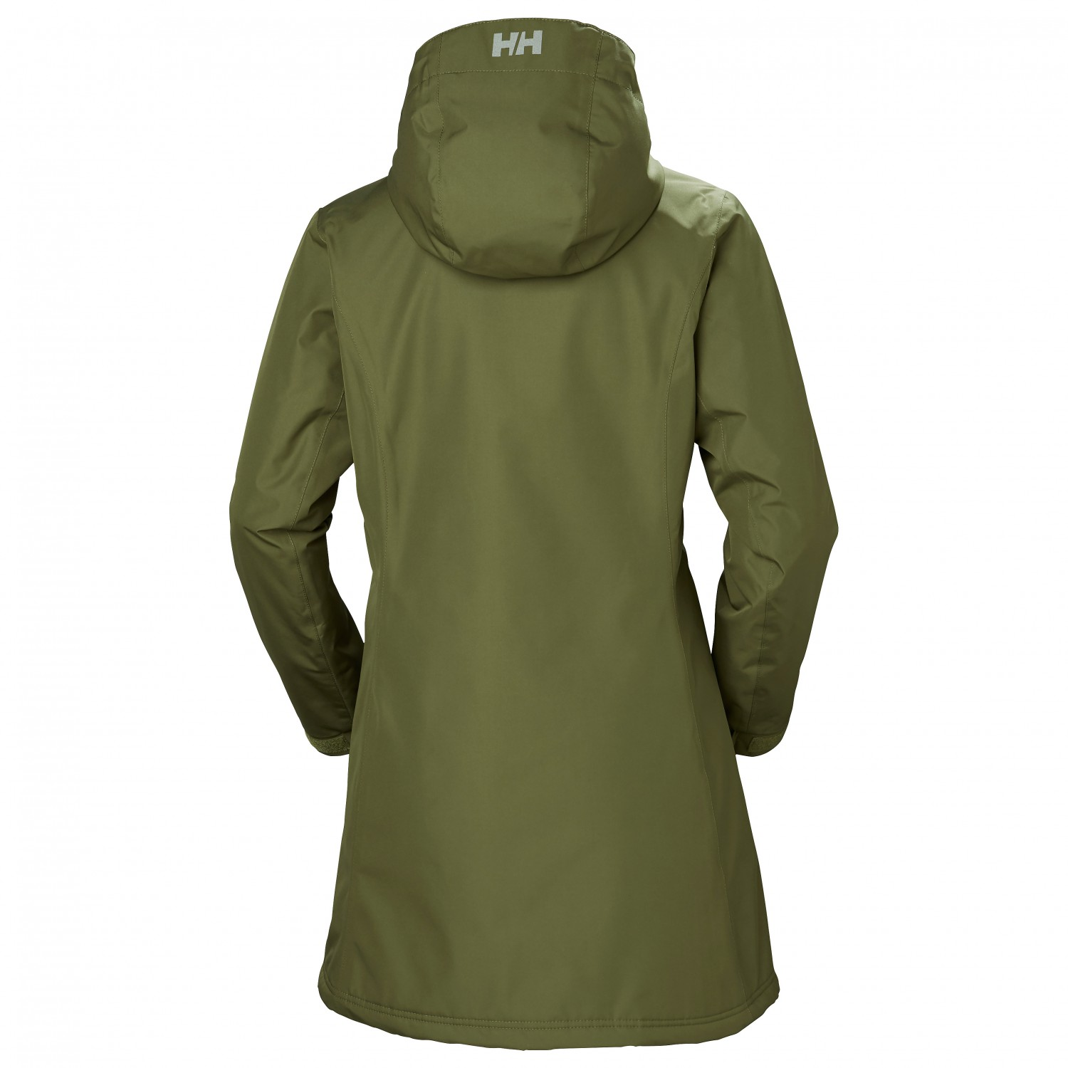 helly hansen damen jacke winter