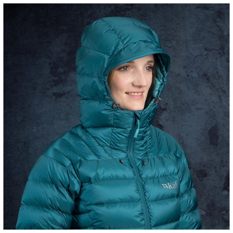 Rab Women's Electron Jacket Doudoune