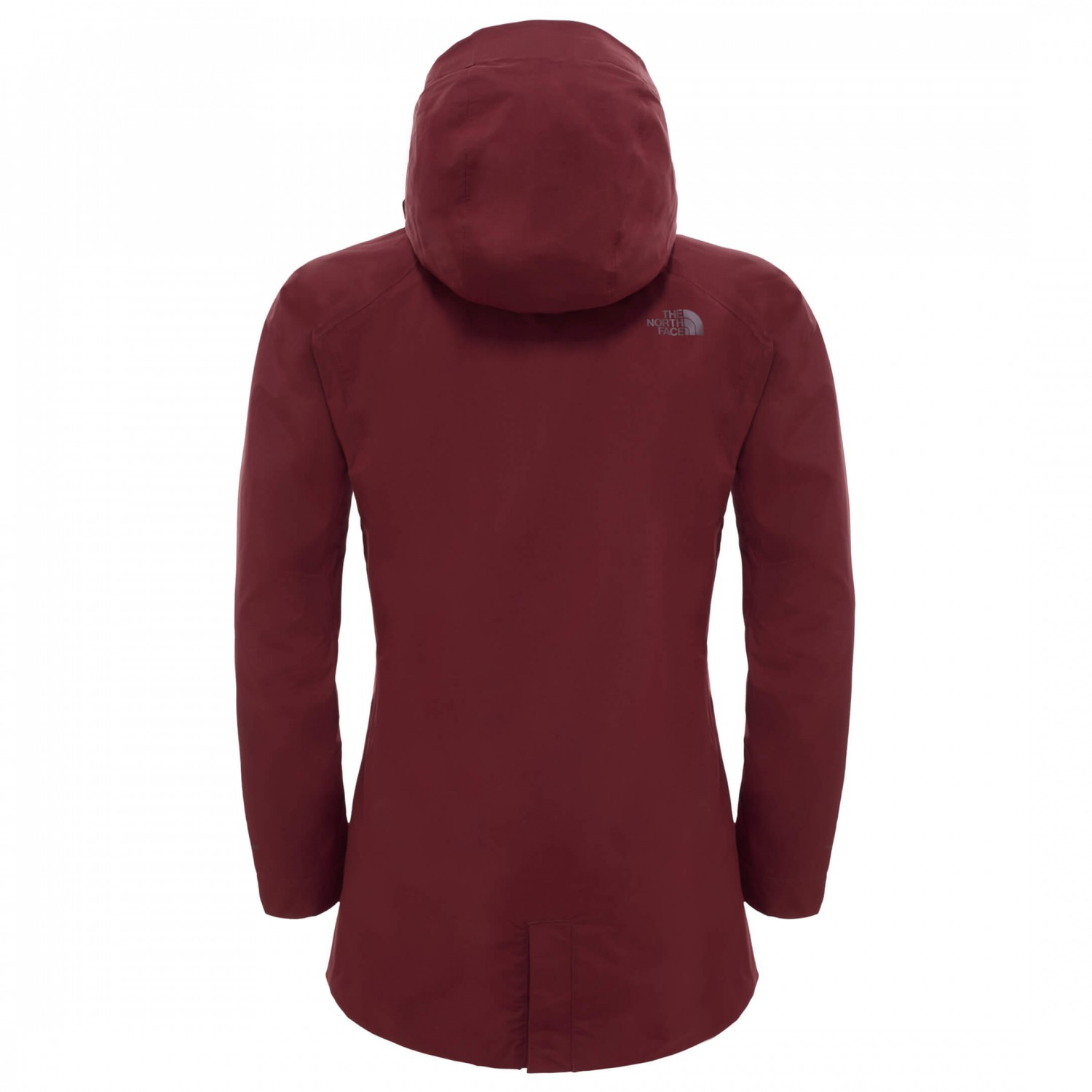 the north face brownwood
