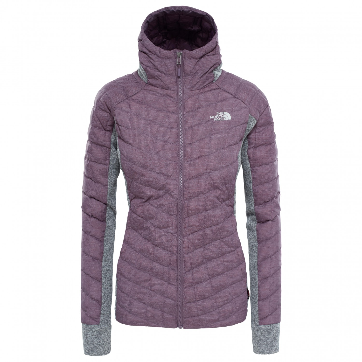 the north face thermoball gordon lyons hoodie damen. Black Bedroom Furniture Sets. Home Design Ideas