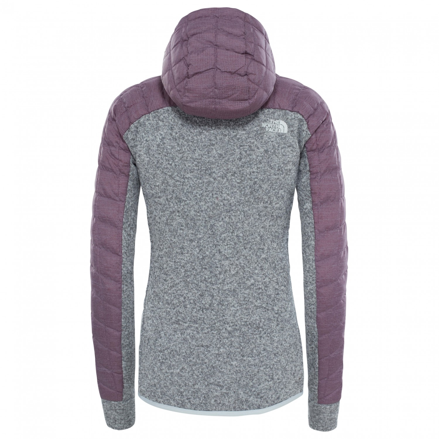 d9184e6439 The North Face - Women's Thermoball Gordon Lyons Hoodie - Veste synthétique  ...
