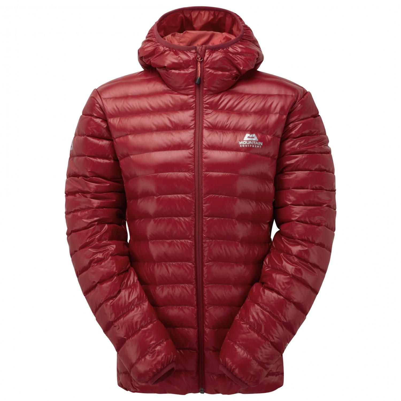 Mountain Equipment Arete Hooded Jacket Damen ...