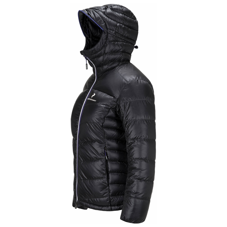 1cafea6333174f ... Peak Performance - Women's Black Light Down Jacket - Down jacket ...