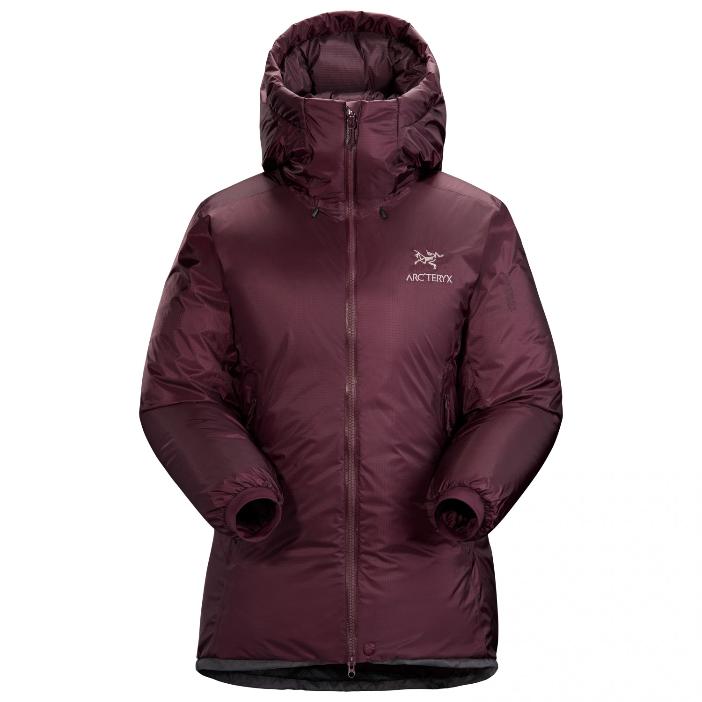 Arc'teryx Firebee AR Parka - Down Jacket Women's | Free UK ...