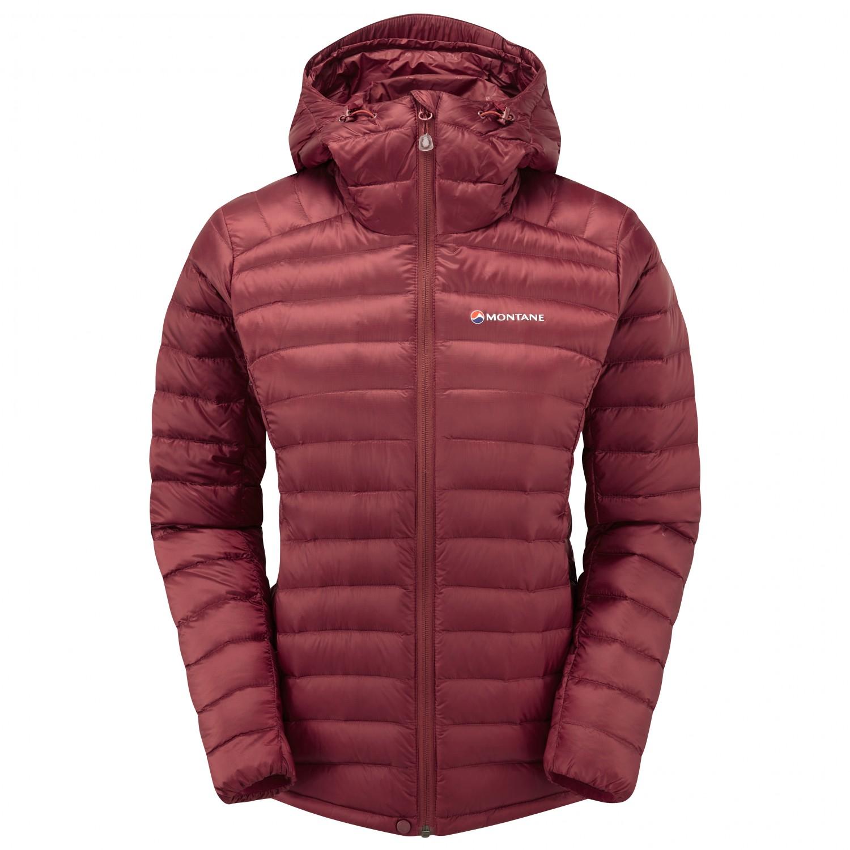 78c64eaeb6dff Montane - Women s Featherlite Down Jacket - Down jacket