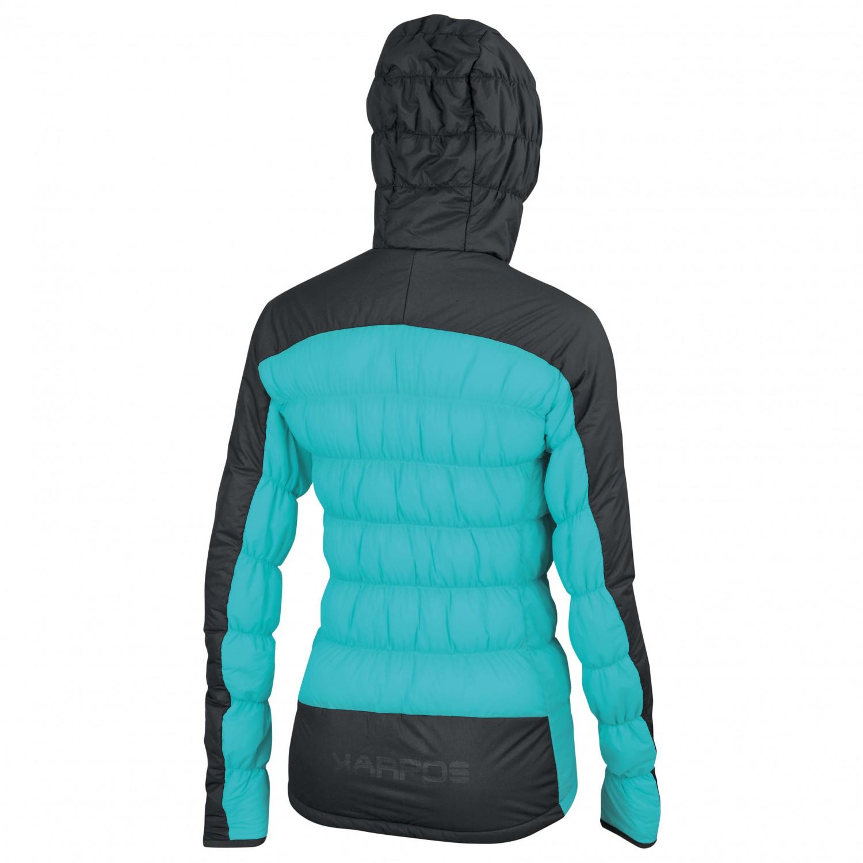 Karpos Lastei Active Plus W Jacket Frauen Daunenjacke