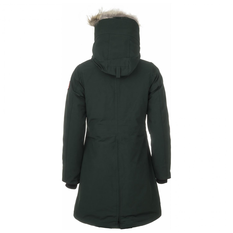 Canada Goose Ladies Rossclair Parka Winter Jacket Women S Free