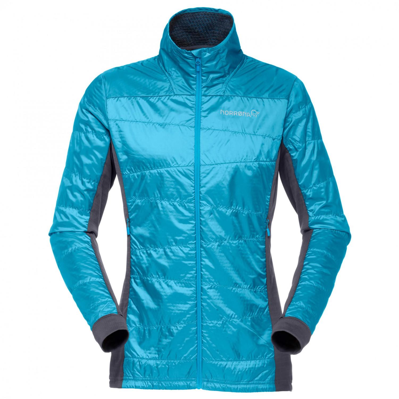15daa8ed Falketind kjøp jakke Syntetisk Dame Jacket Norrøna Alpha60 online awSad