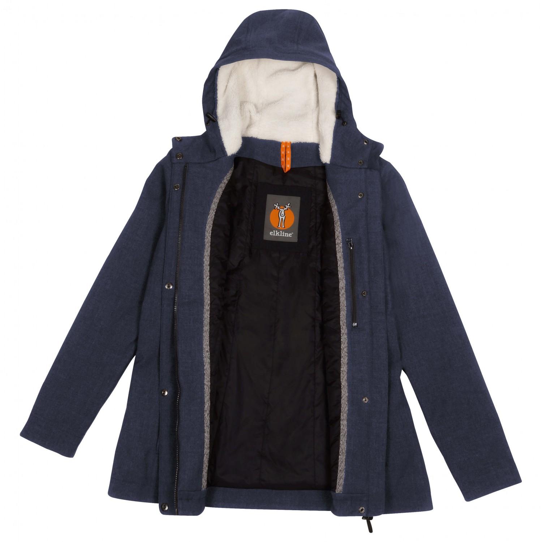 Online Elkline Winter Short Jacket Cut Women'sBuy v8m0Nnw