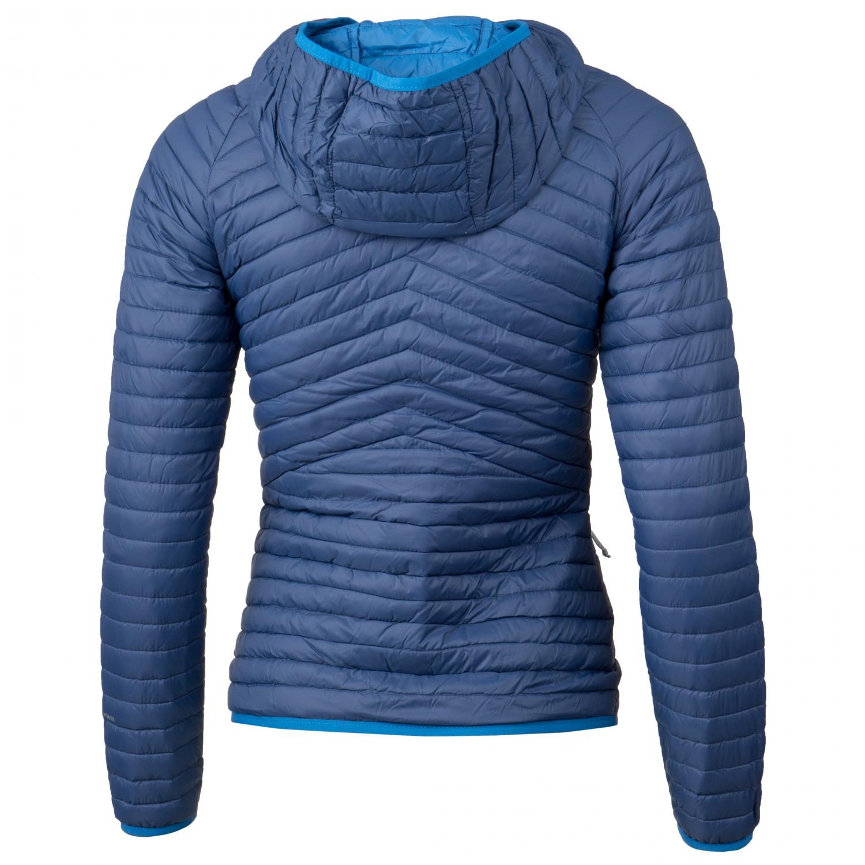 2117 of Sweden Down Jacket Bracco Daunenjacke Damen online
