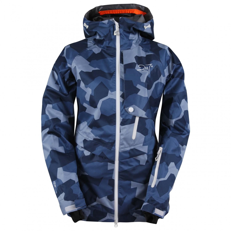 2117 of Sweden - Women s Eco 3L Ski Jacket Lit - Ski jacket 8ee2991d2