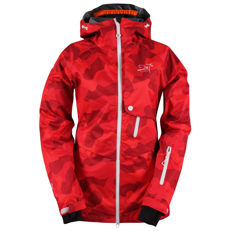 2117 of Sweden Eco 3L Ski Jacket Lit - Ski Jacket Women s  e5f677781
