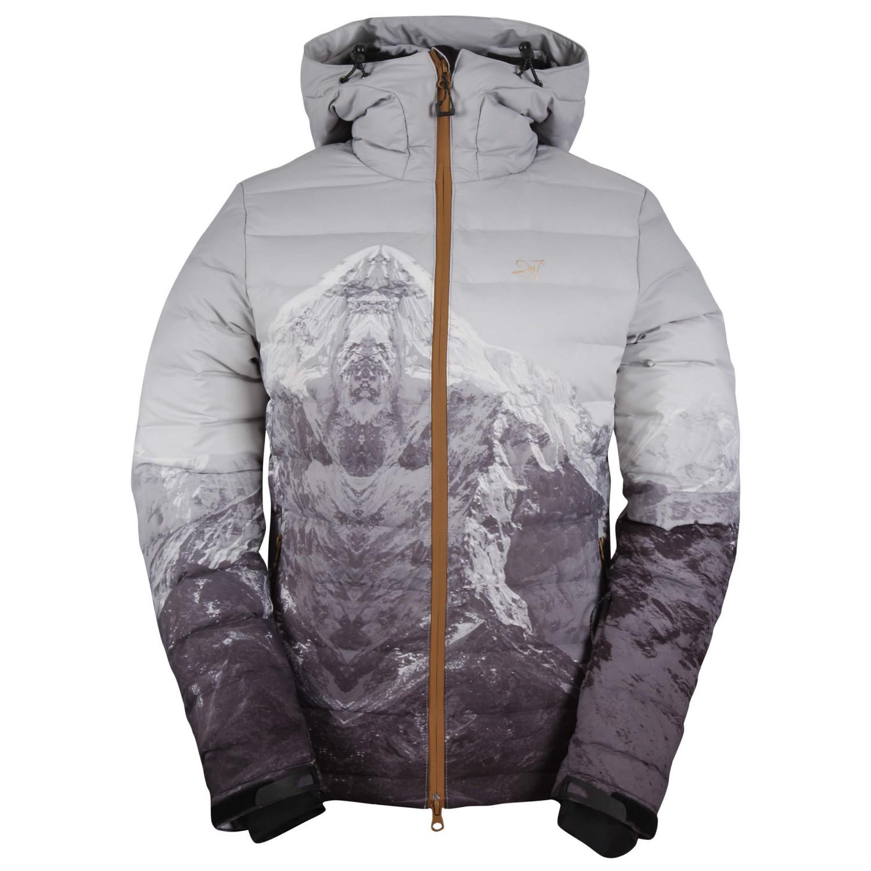2117 of Sweden - Women s Eco Down Ski Jacket ... 6af0e3e69