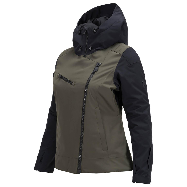 peak performance scoot jacket ski jacket women 39 s buy. Black Bedroom Furniture Sets. Home Design Ideas
