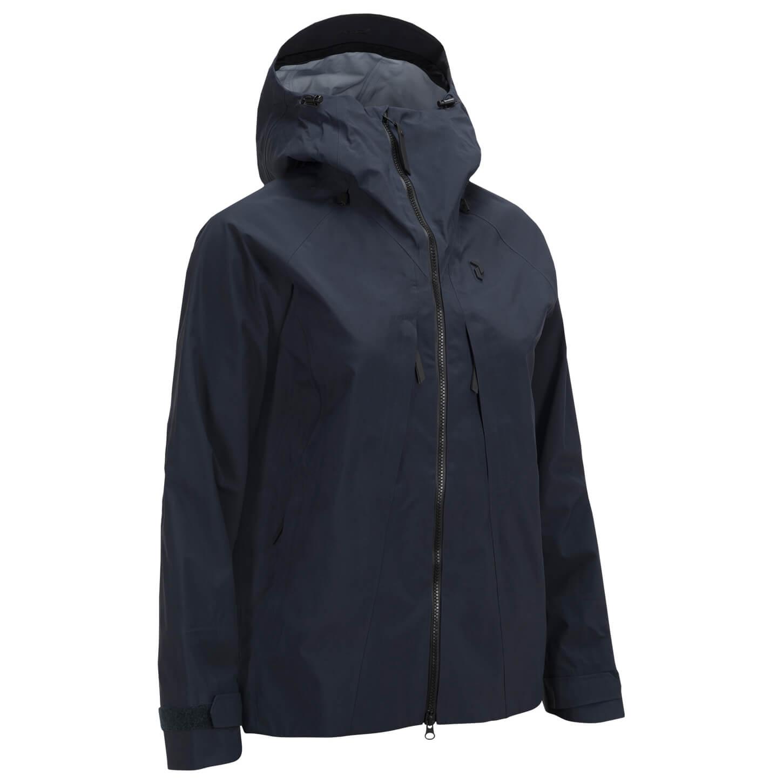 peak performance teton jacket ski jacket women 39 s free. Black Bedroom Furniture Sets. Home Design Ideas